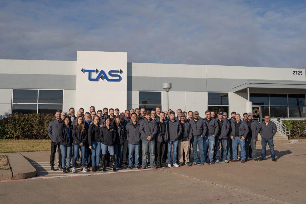 TAS-Team